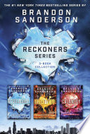 The Reckoners Series Book