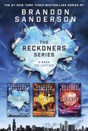 The Reckoners Series Pdf/ePub eBook
