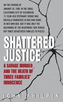 Shattered Justice Pdf/ePub eBook