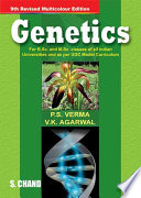 Genetics, 9th Edition (Multicolour Edition).epub