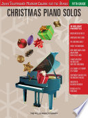 Christmas Piano Solos   John Thompson s Modern Course for the Piano
