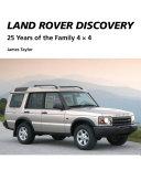 Land Rover Discovery Pdf/ePub eBook