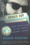 Rookie Cop