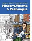 Critical Survey of Graphic Novels