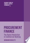 Procurement Finance Book