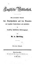 Englische bibliothek