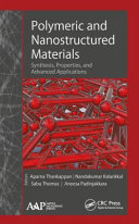 Polymeric and Nanostructured Materials Book
