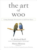 Pdf The Art of Woo Telecharger