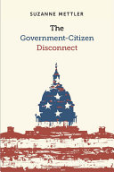 The Government Citizen Disconnect