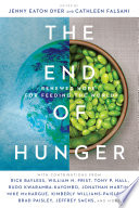 The End Of Hunger Book