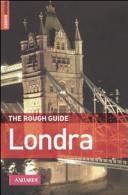 Guida Turistica Londra Immagine Copertina
