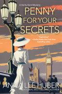 Penny for Your Secrets Pdf/ePub eBook