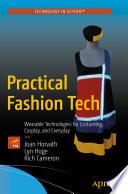 Practical Fashion Tech Book PDF