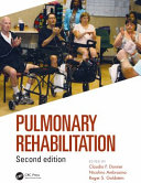 Pulmonary Rehabilitation Book