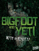 Pdf Bigfoot and Yeti