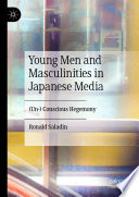 Young Men And Masculinities In Japanese Media