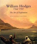 William Hodges 1744 1797