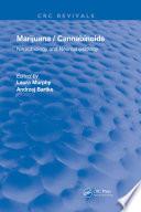 Marijuana/Cannabinoids