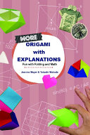 More Origami With Explanations  Fun With Folding And Math