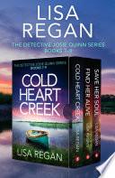 The Detective Josie Quinn Series  Books 7   9