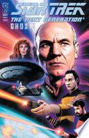 Star Trek Next Generation Ghosts 1
