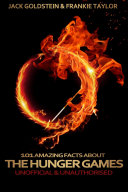Pdf 101 Amazing Facts about The Hunger Games Telecharger