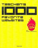 1000 favorite websites