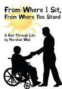 From Where I Sit, From Where You Stand Pdf/ePub eBook