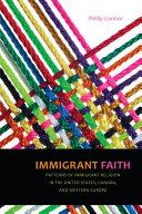 Immigrant Faith Pdf/ePub eBook
