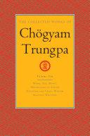 The Collected Works of Chögyam Trungpa, Volume 10 [Pdf/ePub] eBook