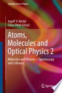 Atoms  Molecules and Optical Physics 2