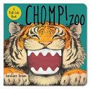 Chomp  Zoo Book PDF