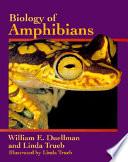 Biology of Amphibians