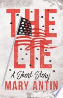 The Lie - A Short Story