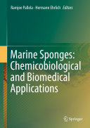 Marine Sponges  Chemicobiological and Biomedical Applications