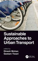 Sustainable Approaches to Urban Transport