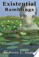 Existential Ramblings Book