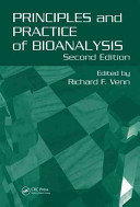 Principles and Practice of Bioanalysis  Second Edition