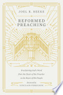 Reformed Preaching