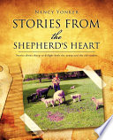 Stories from the Shepherd s Heart Book PDF