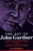 The Art of John Gardner