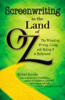 Screenwriting in The Land of Oz