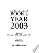 India Book of the Year