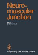 Pdf Neuromuscular Junction