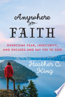 Anywhere Faith Book