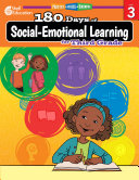 180 Days of Social Emotional Learning for Third Grade ebook