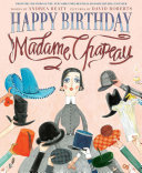 Happy Birthday, Madame Chapeau Book
