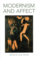 Modernism and Affect