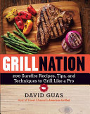 Grill Nation