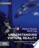 Understanding Virtual Reality Book